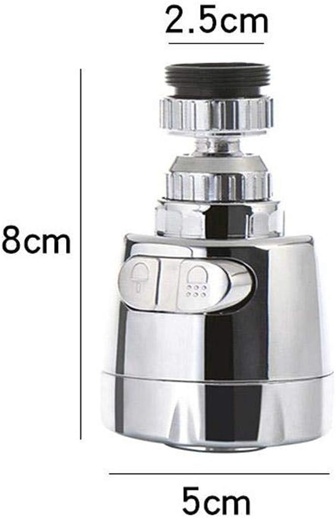 Zippem New Bath Kitchen Faucet Rotatable Anti-splash Filter Nozzle Faucet Water Filters
