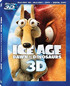 Cover Image for 'Ice Age 3: Dawn of the Dinosaurs'