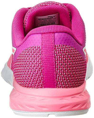 Puma Vigor Wn's, Zapatillas de Running para Mujer Rosa (Ultra Magenta-knockout Pink 01)