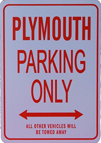 plymouth-parking-only-novelty-miniature-parking-signs-ideal-gift-for-the-motoring-enthusiast