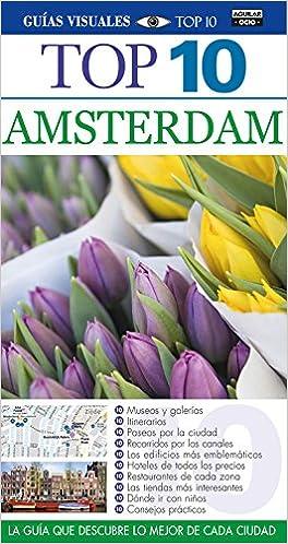 Ámsterdam (Guías Top 10): Amazon.es: Varios autores: Libros