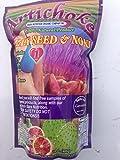Artichoke Flax Seed linaza Noni Energy Source Fiber weight Loss Cactus Alfalfa Papaya Oat Bran Mix14oz(400 g)