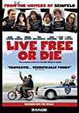 NEW Live Free Or Die (DVD)