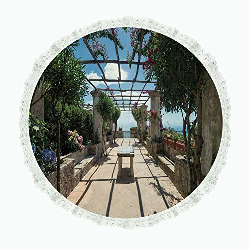 Outdoor Table Amalfi Bar (iPrint 60