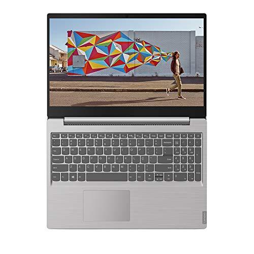 "Notebook Lenovo Ultrafino ideapad S145 Ryzen 5, 8GB 1TB Linux 15.6"", Prata"