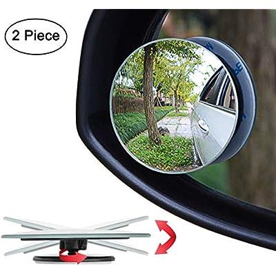 SunRise Blind Spot Mirror For Cars