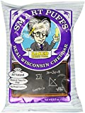 Smart Puffs Real Wisconsin Cheddar, 4.5 Ounce