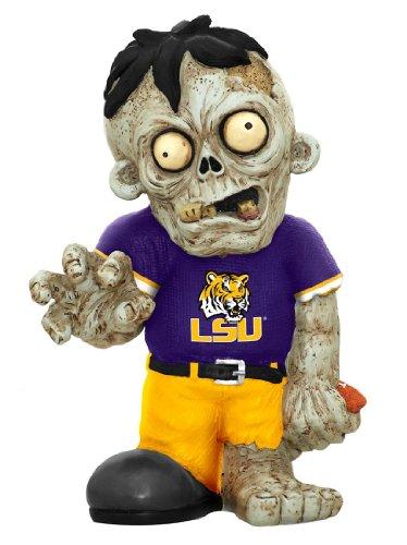 Lsu Resin Zombie Figurine (Lsu Zombie)