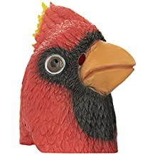 Accoutrements 12286 Cardinal Mask