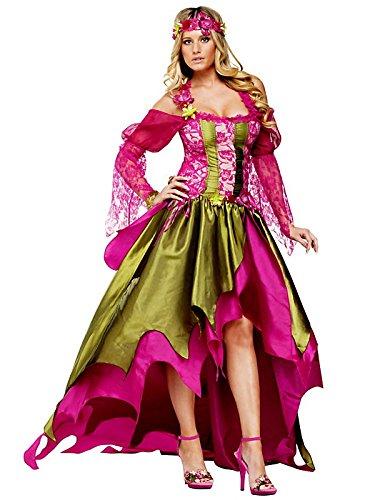 Morris Costumes Fairy Queen Adult Medium 8-10