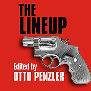 The Lineup Audiobook