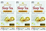 Hyley's – Sleep Tea Chamomile (3 Pack)