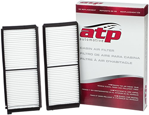 atp automotive CF-253 White Cabin Air Filter