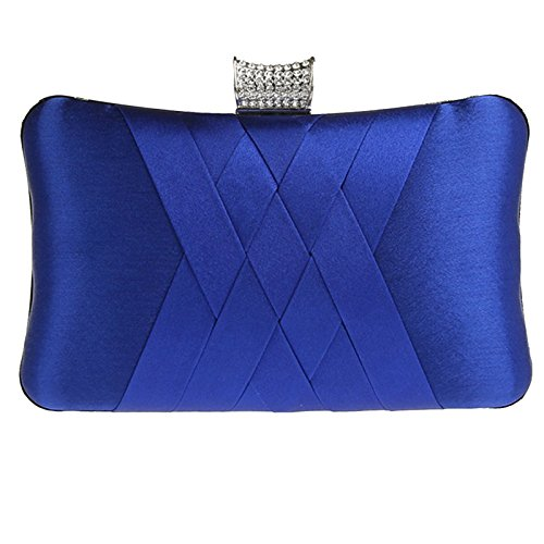 Silk Clutch Purse - 2