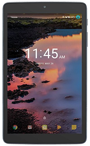 Alcatel A30 Navy Blue