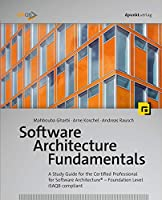 Software Architecture Fundamentals Front Cover