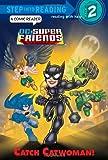 Catch Catwoman!, Billy Wrecks, 0449816168