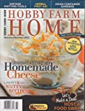 Hobby Farm Home Magazine November/December 2013