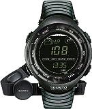 SUUNTO Vector HR Wristop Computer Watch (Black)