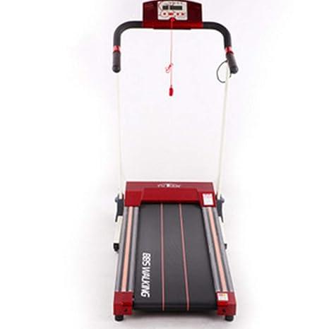 Máquina de Marcha eléctrica Plegable ultrasilenciosa para Mini ...