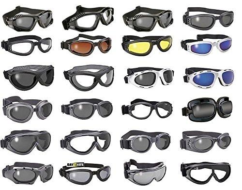 Value Line Goggles from Makers of KD Sunglasses Jet Ski Waverunner PWC - Waverunner Sunglasses