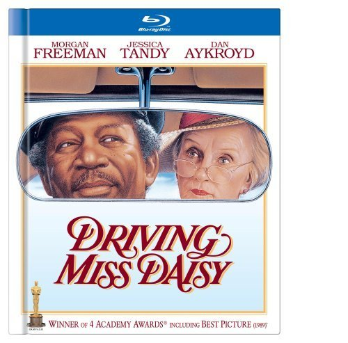 Driving Miss Daisy (BD Book) [Blu-ray] by Warner Home Video