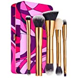 Tarte Limited Edition Tarteist Toolbox Brush Set and Magnetic Palette by Tarte Cosmetics
