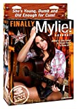 Finally Mylie! Love Doll
