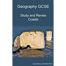 Geography GCSE: Study and Revise Coasts