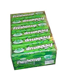 Freshen Up Spearmint Gum (12 count)