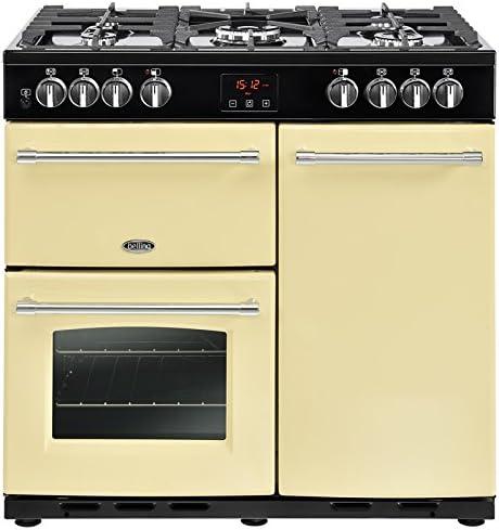 Top 7 Best Dual Fuel Cooker 60cm [Expert's Choice - 2021] 3