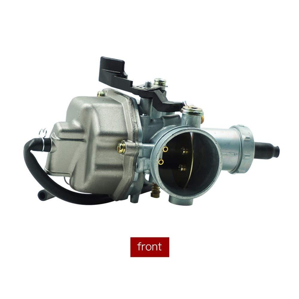 SGTGB 30 mm PZ30 carburador utilizado para 200cc 250cc Pit Dirt Bike ATV Quad 4 Wheeler Motor Motorcycle Motor accesorio