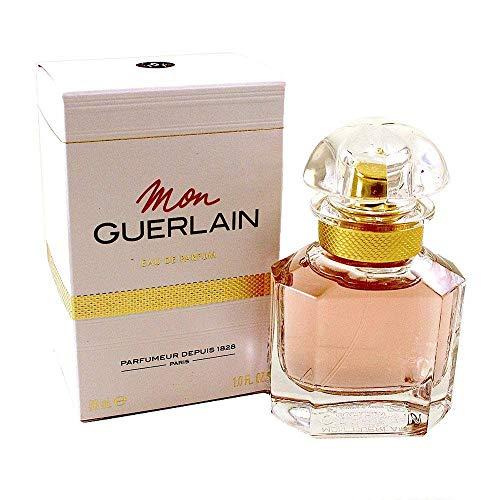 Guerlain Mon Guerlain for Women 1.0 Oz Eau De Parfum Spray, 1.0 Oz
