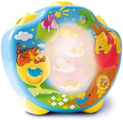 Winnie the Pooh T2015 - Proyector musical dulces sueños: Amazon.es ...