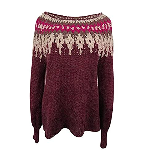 Fair Isle Sweaters: Amazon.com