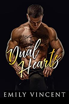 Dual Hearts (Seduction Series Book 1) by [Vincent, Emily]