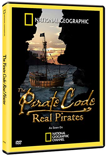 (The Pirate Code: Real Pirates )