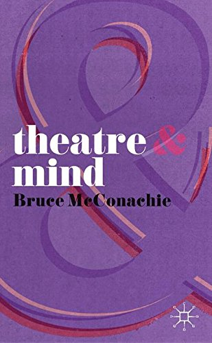 Books On Acting in Amazon Store - Theatre and Mind