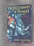 Nightrunners, John Masters, 0670512117