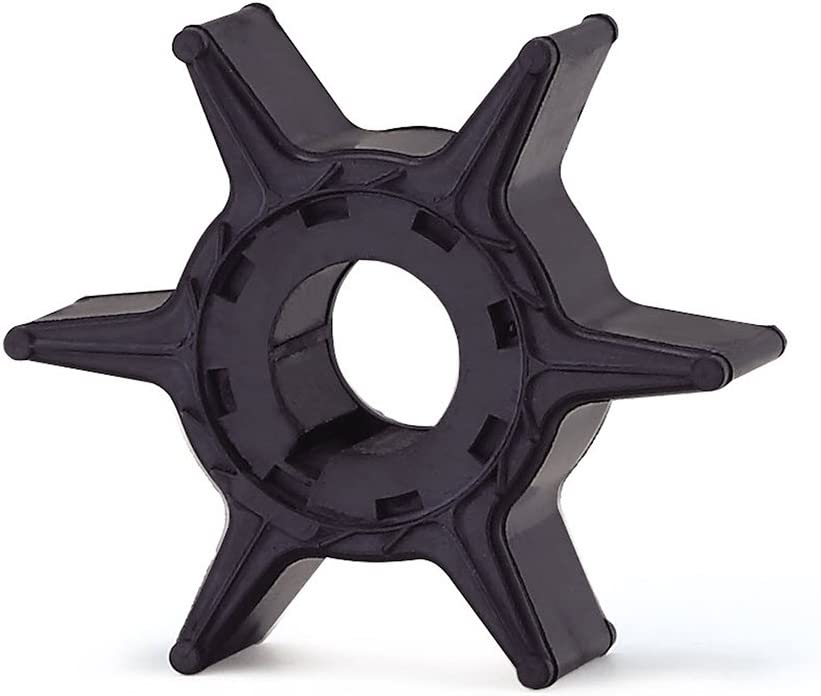 Water Pump Impeller Replacement for Yamaha Outboard 20//25HP 6L2-44352-00-00