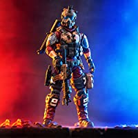 Haoun 4.13 Inch Military Action Figure with Accessories, Flexible Soldier Model Action Figure Collection Military Toys for Kids and Adults -USMC Hero