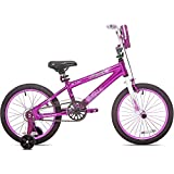 18'' Girls' Genesis Hollywood Bike