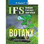 UPSC-IFS-Botany-Paper-I-II-Main-Exam-Guide-Paperback--1-July-2020