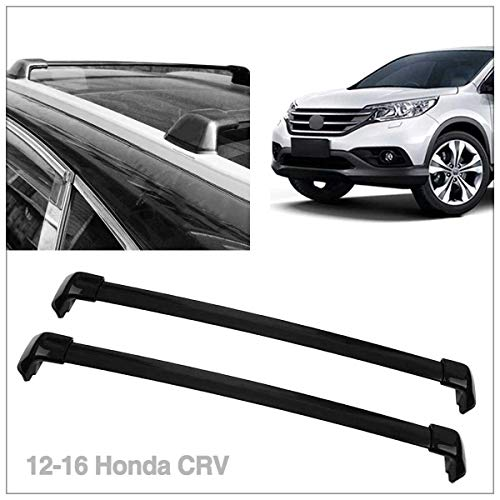 2015 honda crv cross bars - 1