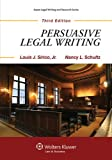 img - for Persuasive Legal Writing 3rd Edition (Aspen Coursebook Series) book / textbook / text book