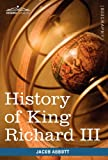 History of King Richard the Third of England, Jacob Abbott, 1605208167