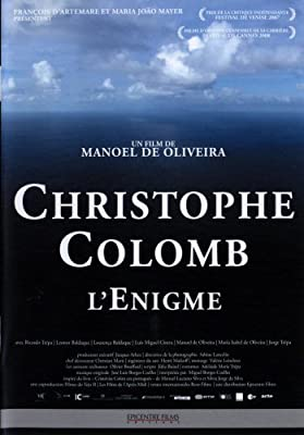 Christopher Columbus, the Enigma by Ricardo Trêpa