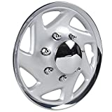 BDK Hubcaps Wheel Covers (16 inch) – Four