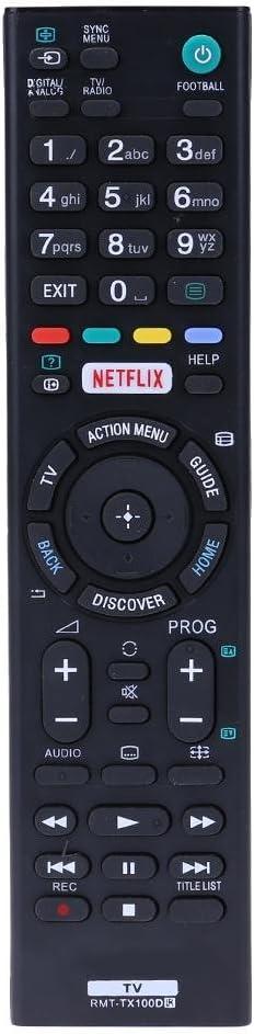 Sony, RMT-TX100D - Mando a distancia: Amazon.es: Electrónica