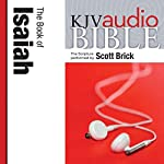 King James Version Audio Bible: The Book of Isaiah |  Zondervan Bibles